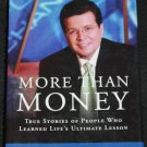 More Than Money Niel Kavuto