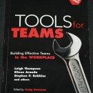 Tools for Teams - Leigh Thompson Eileen Aranda Stephen P. Robbins