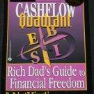 Rich Dad Cashflow Quadrant - Robert Kiyosaki