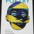 Poetry April 2016