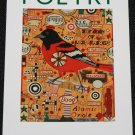 Poetry July August 2014
