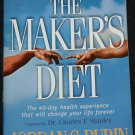 The Maker's Diet by Jordan S. Rubin