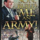 Son Build Me An Army - Morris Cerullo