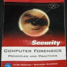 Computer Forensics Principles and Practices - Volino, Anzaldua, Godwin