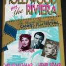 Hollywood On the Riviera book The Inside Story of the Cannes Fim Festival Beauchamp & i Bahar