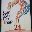 Can We Do That? by Andy Stanley, Ed Young