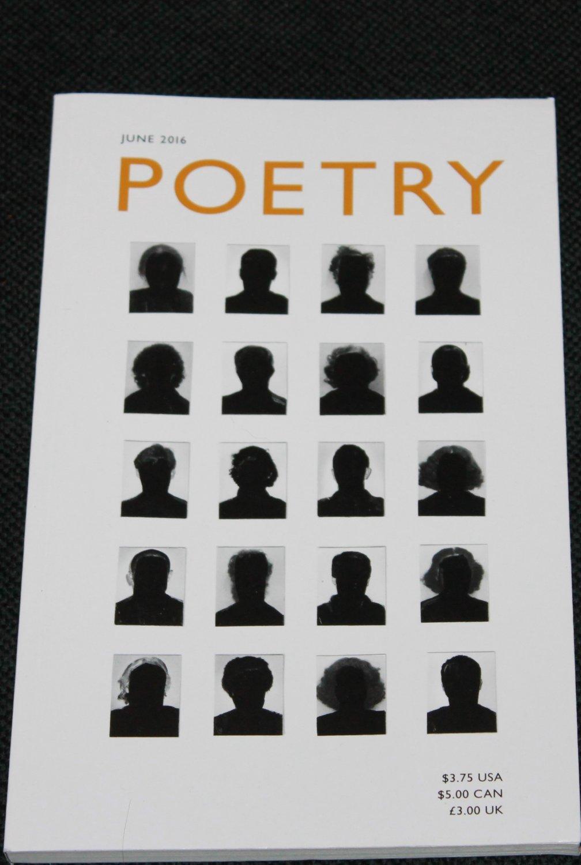 Poetry June 2016