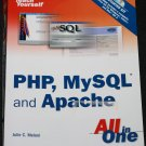 PHP, My SQL and Apache