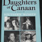 Daughters of Canaan signed copy by Catherine Marshall