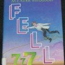 FEEL by M.E. Kerr
