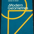 Modern Geometries by James R. Smart