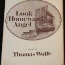 Look Homeward Angel Thomas Wolfe