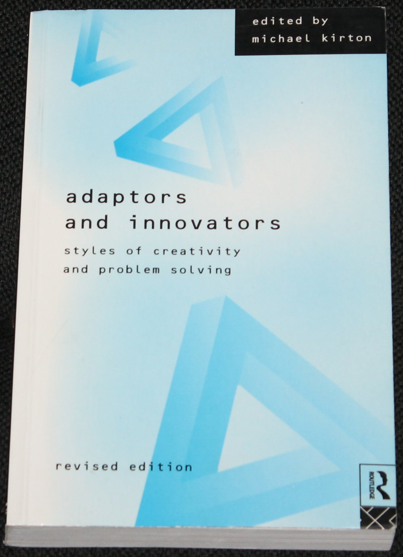 Adaptors and Innovators