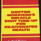 Red Diet Book by Marsh Morrison