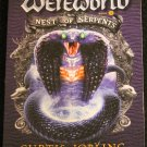Wereworld Nest of Serpents Curtis Jobling