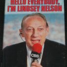 Hello Everybody, I'm Lindsey Nelson