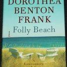 Dorathea Benton Frank
