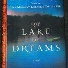 Lake of Dreams hardcover