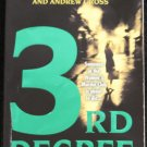 3rd Degree thriller novel by James Patterson