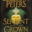 Serpent On The Crown, Elizabeth Peters