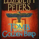 Tomb of the Golden Bird Elizabeth Peters