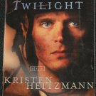 Twilight Kristen Heitzmann