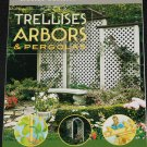 Trellises Arbors & Pergolas by Better Homes and Gardens