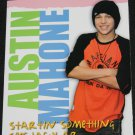 Austin Mahone Startin' Something Spectacular