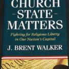Church State Matters