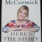 Here's the Story Maureen McCormick