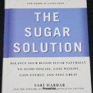 The Sugar Solution, Sari Harrar