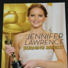 Jennifer Lawrence Burning Bright