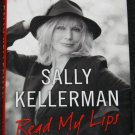 Read My Lips by Sally Kellerman
