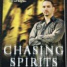 Chasing Spirits Nick Groff
