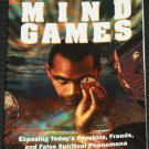 Mind Games by Andre Kole