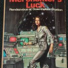 The Merchanter's Luck by C.J.Cherryh