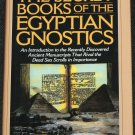 The Secret Books of The Egyptian Gnostics by Jean Doresse
