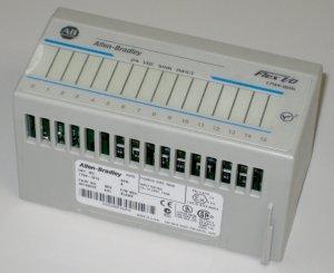 1794-IB16 AB 16IN 24VDC Sink Flex I/O