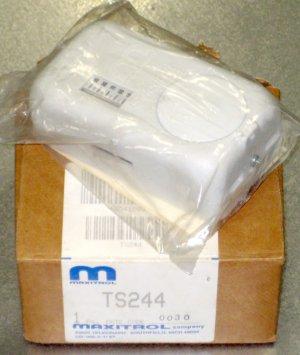 TS244 Maxitrol Temperature - Sealed
