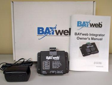 BAYweb Integrator BW-BCU3