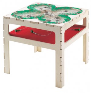 Anatex Magnetic Sand Bug Life Table magnetic learning experience