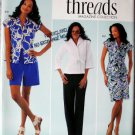 Casual Wear Women Simplicity 2370 Pattern Sz U5 16-24 EUR 42-50 FR 44-52