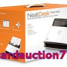 NEW! NeatDesk for Mac Desktop Scanner 00698 Neat Desk