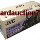 RV-NB52B JVC KABOOM PORTABLE Mini Stereo RV-NB52 RVNB52