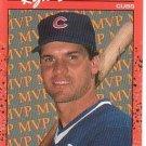 1990 Donruss Ryne Sandberg #BC-10 card