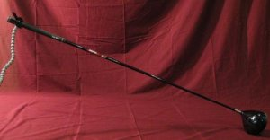 Custom Club XPC PowerControl GolfSmith T3 RH 11* Driver