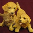 2003 Lenox Yellow Labrador Retriever Breed Puppies