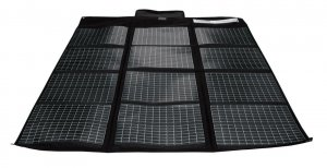 NEW Powerfilm Solar 20 Watt Foldable Panel Charger