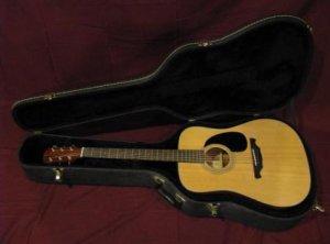 Alvarez RD20S Six String Acoustic Guitar