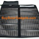 PowerFilm F15-600 10w Folding Solar Panel Charger